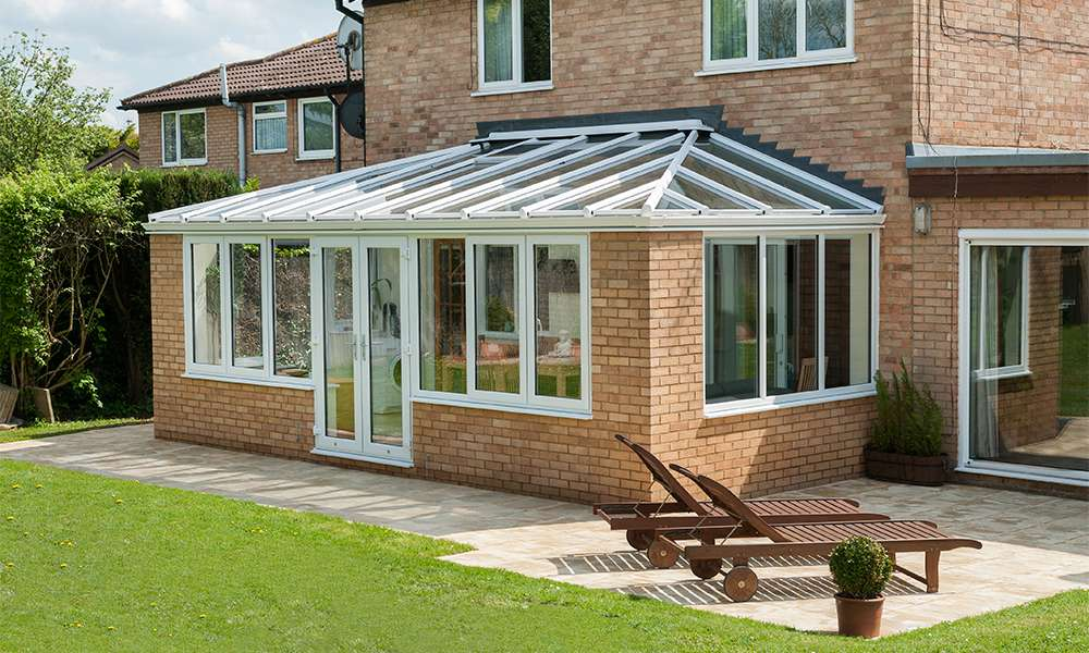 Conservatory And Double Glazing Installers Repair